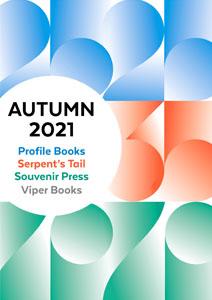 Autumn 2021 catalogue